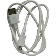 E - COSMOS Panasonic P55 USB Data Cable USB Cable (White) for Rs. 189