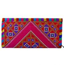 Buy Para Pink Women's Wallet from Amazon