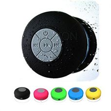 Tiny Deal BTS-06 Mini Waterproof Bluetooth Speaker (Color May Vary) for Rs. 378