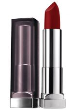 Maybelline New York Color Sensational Creamy Matte Lip Color, Rich Ruby, 4.2g for Rs. 431