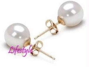 Fine Fresh Water Pearl Tops for Rs. 399