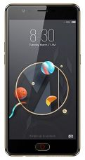 Buy Nubia M2 Lite (Black-Gold, 4 GB RAM + 32GB Memory) from Amazon