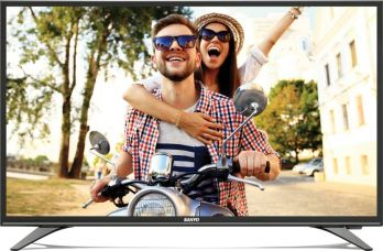 Sanyo NXT 80cm (32) HD Ready LED TV  (XT-32S7200H) for Rs. 15,999