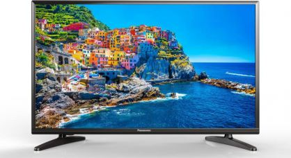 Get 23% off on Panasonic 80cm (32) HD Ready LED TV  (TH-32D201DX)