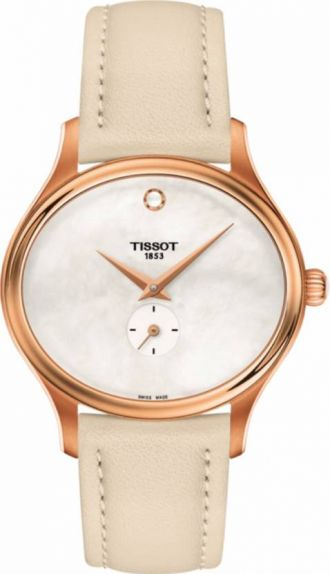 Tissot T103.310.36.111.00 Analog Watch  - For Women for Rs. 23,100