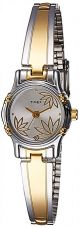 Timex Classics Analog Silver Dial Women's Watch - TW000B815 for Rs. 1,595