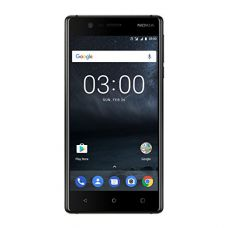 Buy Nokia 3 (Matte Black) from Amazon