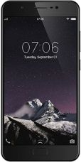 Buy Vivo Y69 (Matte Black) with offers from Amazon