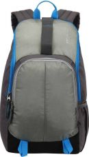 Buy American Tourister Fit Pack Gym 21 L Backpack  (Grey) from Flipkart