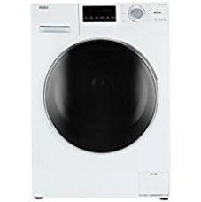 Haier 6 kg Fully-Automatic Front Loading Washing Machine (HW60-10636NZP, White) for Rs. 24,799