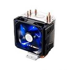 Cooler Master Hyper 103 Essential CPU Air cooler for all Intel / AMD Processors with Blue LED Fan for Rs. 2,130