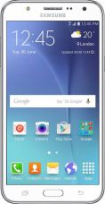 Samsung Galaxy J5 (White, 8 GB)  (1.5 GB RAM) for Rs. 7,990