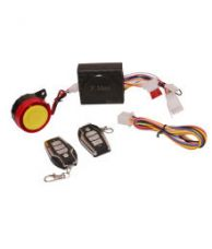 Get 76% off on Petrox Anti-Theft Security System Alarm With Stylish Remote For All Bikes