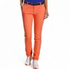 Get 44% off on Smar'tee Women's Golf Trousers - Coral