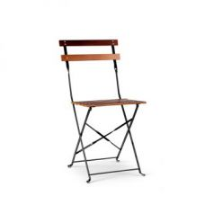 Desio Folding Chair Brown for Rs. 5,200
