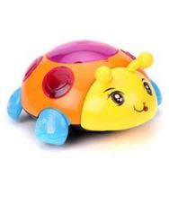 Buy Musical Toy Tortoise Shape - Multi Color from FirstCry