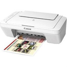 Buy Canon PIXMA MG3077S Multifunction Printer from Infibeam