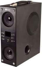 Buy Flow Mini Boombox 5.1 Tower Speaker  (Tower Speaker) from Flipkart