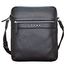 Buy Cross Men's Cross-body Bag for iPad - Black from Amazon