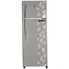 Buy Godrej 290 L 3 Star Frost-Free Double-Door Refrigerator (RT Eon 290 P 3.4, Silver Meadow) from Amazon
