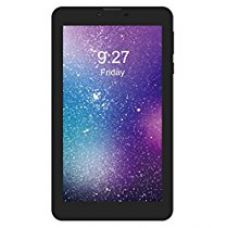 Buy Salora Fontab FT-16/002 Tablet (7 inch, 8GB, Wi-Fi+3G+Voice Calling), Black from Amazon