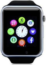 A1 Bluetooth Smart Watch With Camera & Sim for Rs. 1,299