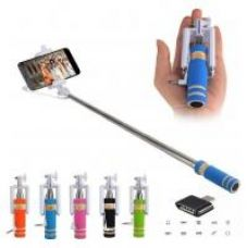 Combo of Mini Selfie Stick  Otg Adapter for Rs. 89