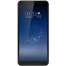 Micromax Canvas Infinity (Black, 18:9 FullVision Display) for Rs. 9,999