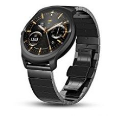 Ticwatch 2 Smartwatch (Onyx) for Rs. 21,999