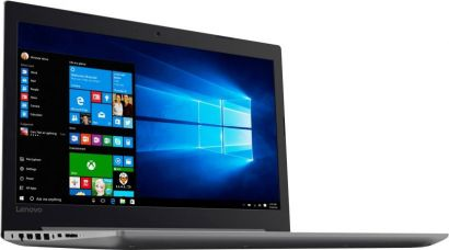 Lenovo Ideapad Core i5 7th Gen - (8 GB/1 TB HDD/Windows 10 Home/2 GB Graphics) IP 320 Laptop  (15.6 inch, Grey, 2.2 kg) for Rs. 45,990