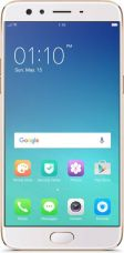 Buy OPPO F3 Plus (Gold, 64 GB)  (4 GB RAM) from Flipkart