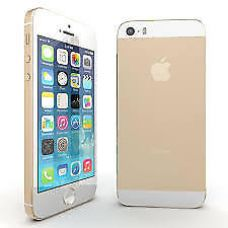 Buy Apple iPhone 5S 16GB 1GB Gold from Ebay