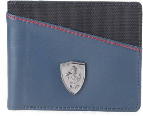 Get 83% off on Puma Women Casual Blue  Clutch