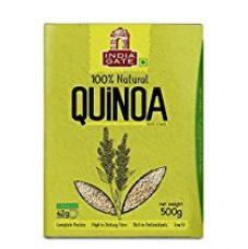 Buy India Gate Quinoa, 500g from Amazon