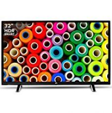 Buy BPL 80 cm (32 inches) Stellar BPL080A36SHJ HD Ready LED Smart TV (Black) from Amazon