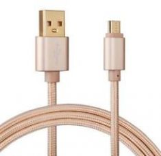 2 in 1 Multi USB Phone Data Cable for Rs. 215