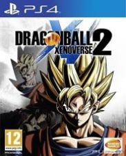 Buy PS4 Dragon Ball Xenoverse 2 DB XV from Ebay