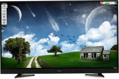 Get 31% off on Panasonic 124cm (49 inch) Full HD LED Smart TV  (TH-49ES480DX)