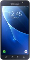 Buy Samsung Galaxy J7 - 6 (New 2016 Edition) (Black, 16 GB)  (2 GB RAM) from Flipkart