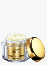 Buy Lakme Absolute Argan Oil Radiance Oil-In-Creme for Rs. 480