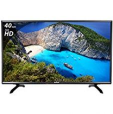 Buy Panasonic 100 cm (40 inches) Viera TH-40E400D Full HD LED TV (Black) from Amazon