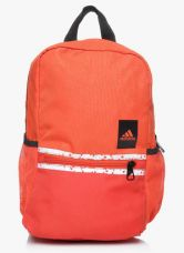 Flat 55% off on Adidas Wiki Sail Blue Backpack