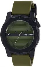 Buy Fastrack Analog Multi-Colour Dial Men's Watch -NG38022PP08C from Amazon