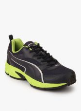Puma Atom Fashion III DP Running Shoes  (Blue, Green) for Rs. 2,799