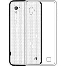 Buy TREECASE Exclusive Soft Silicone TPU Jelly Crystal Clear Back Case Cover For Infocus M370i from Amazon