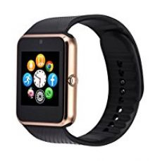 Buy ESTAR Bluetooth Smartwatch with SIM Card Support | Android 5.1 OS | Facebook | Whatsapp | Activity Tracker | Fitness Band | Music | Camera with Video Recording | Micro SD card Support COMPATIBLE with Lava Iris Atom 2 from Amazon