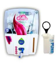 Buy Aqua Ultra A700 15 Ltr ROUVUF Water Purifier for Rs. 4770