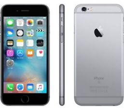 Apple iPhone 6S 16GB 2GB Space Grey for Rs. 26,490