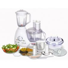 Get 39% off on Padmini FP 403 Food Processor (White)