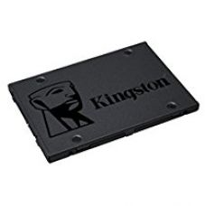 Kingston SSDNow A400 120GB SATA 3 Solid State Drive (SA400S37/120G) for Rs. 4,099